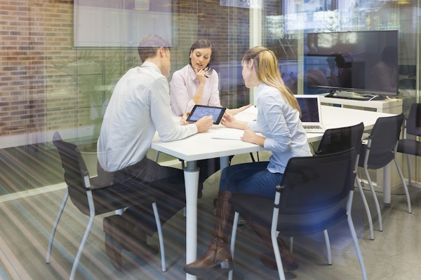 Five Ways to Accelerate New Employee Training and Collaboration