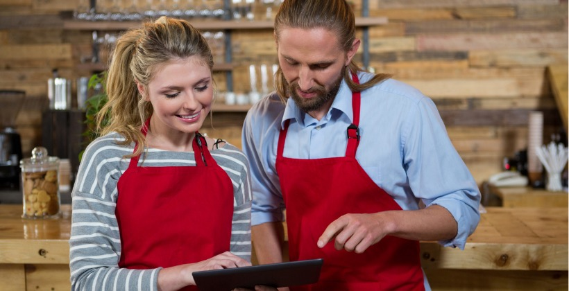 How Mobile Learning Creates a Productive Restaurant Workforce.jpg