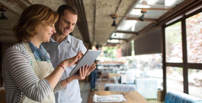 3 important restaurant technology trends