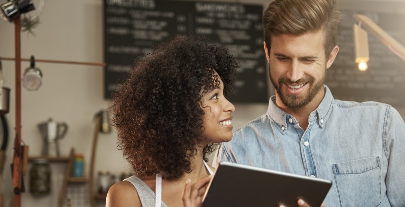 Blog photo 4Top 5 Reasons for Training Your Employees with Video