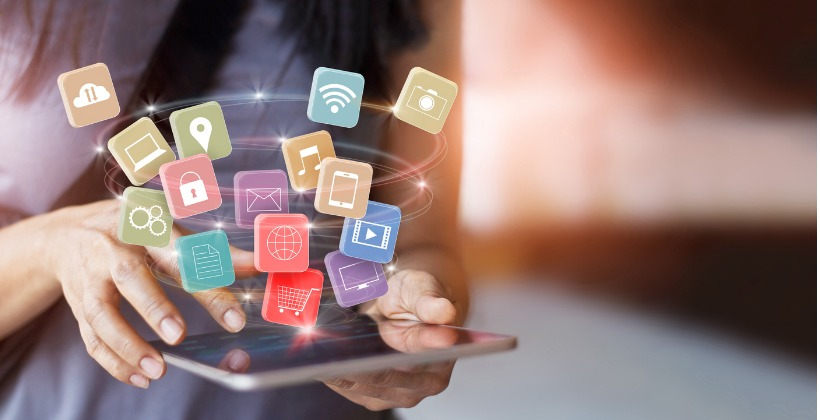 Go Digital: Mobile Employee Training for Retailers