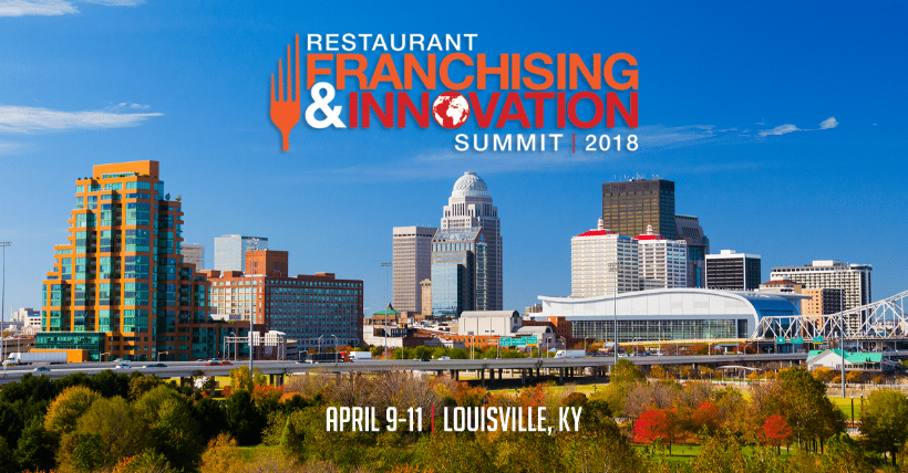 restaurant franchising and innovation summit