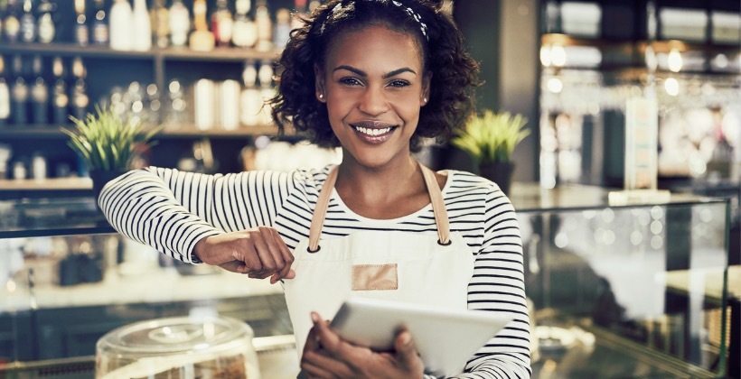 5 Ways Mobile LMS is Making an Impact on Restaurant Training Programs