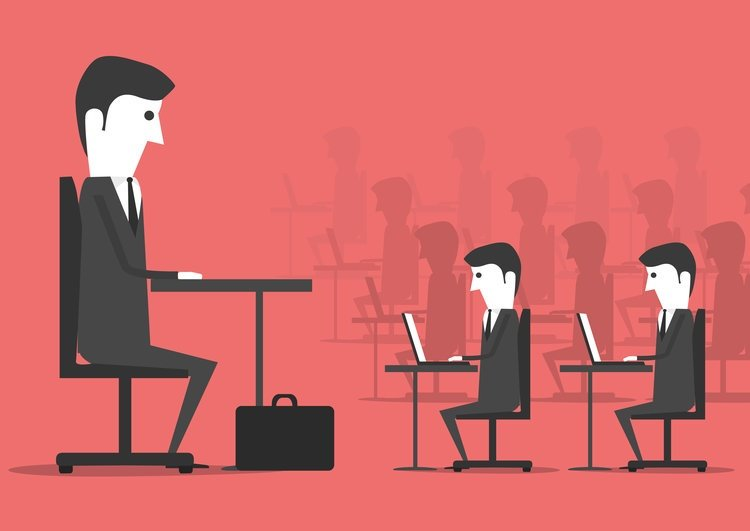 4 Ways Poor Employee Training Can Affect Operational Productivity