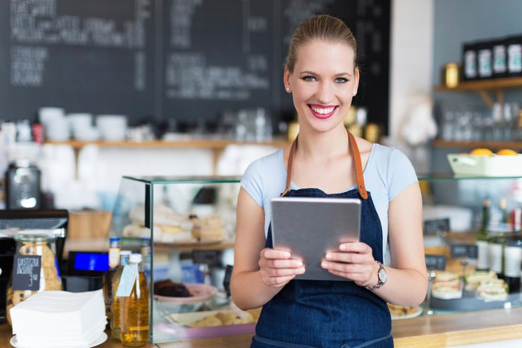 Restaurant Staff Training: The Move to Mobile Is Here