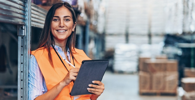 Improving the Adoption of Communication Solutions for Deskless Workers