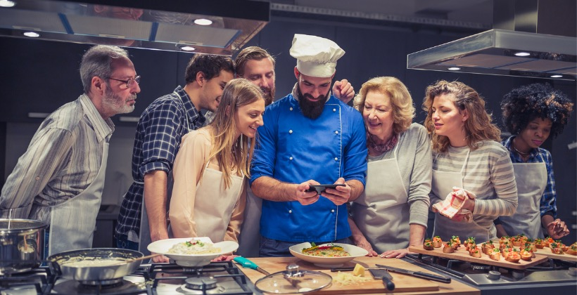 How Video-Based Learning Can Reduce Restaurant Training Strain