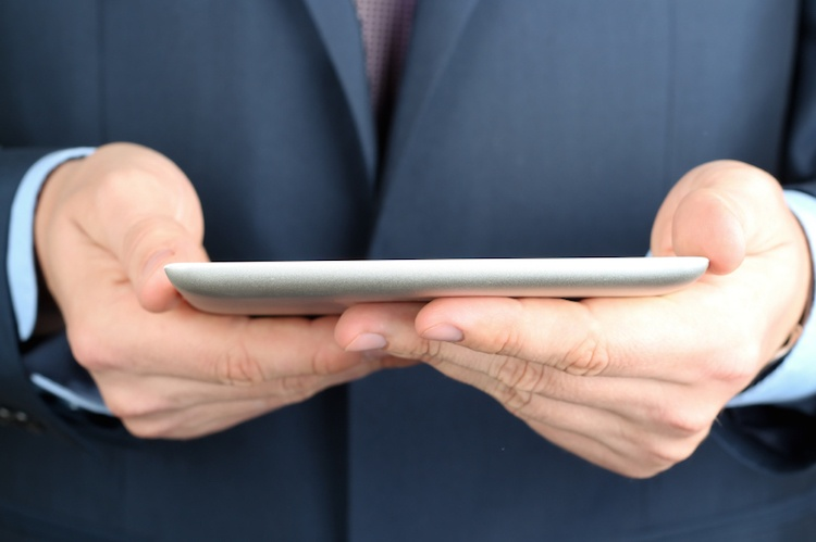 Trying to Simplify Training? 4 Ways Mobile Solutions Help