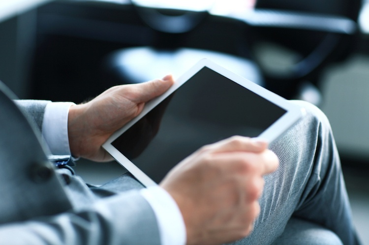 Is Tablet Training the Best Option on the Table?