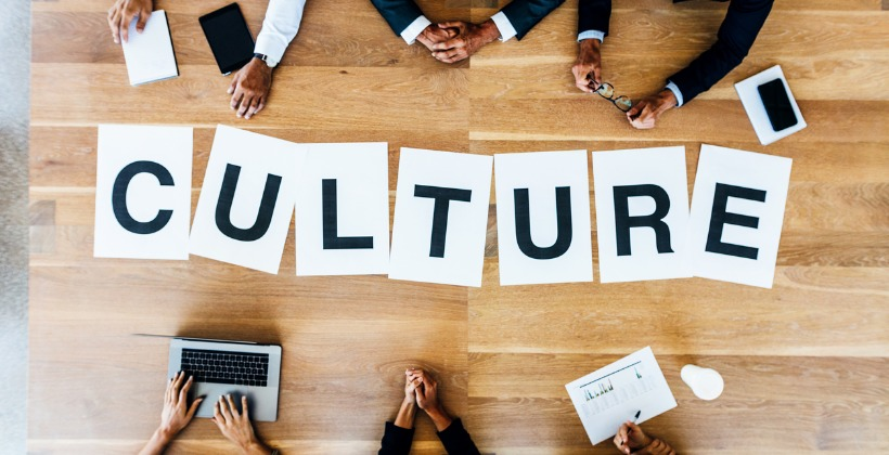 4 Types Of Company Culture And How They Are Incorporated