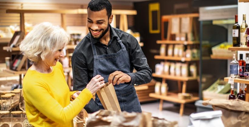 Improve Customer Satisfaction By Improving Employee Satisfaction