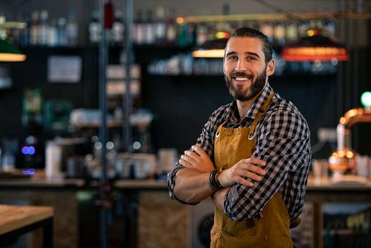 Innovative Restaurant Technology to Help Boost Your Business