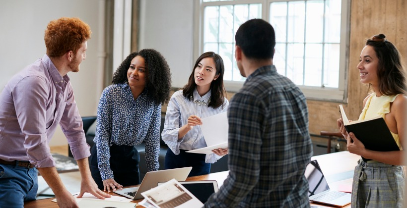 The Managerial Shift Adapting To Millennials In The Workforce